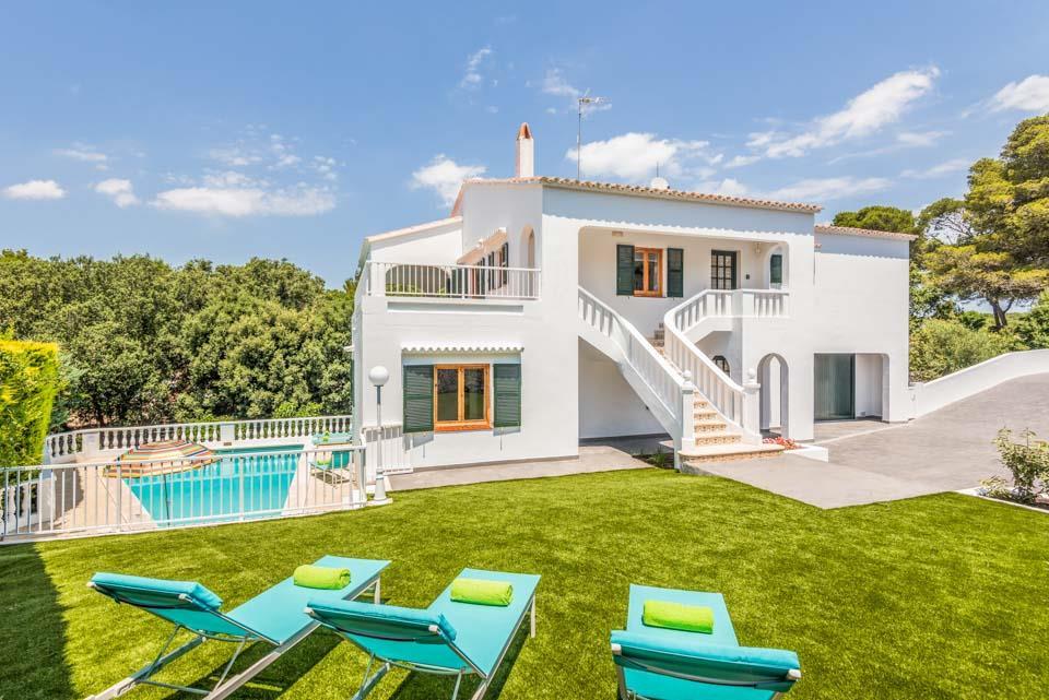 Villa Truvi