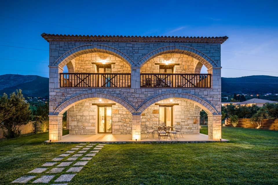 Villa Stagio