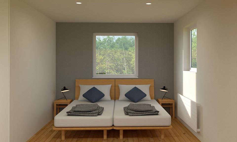 Niseko Accommodation Roku 1