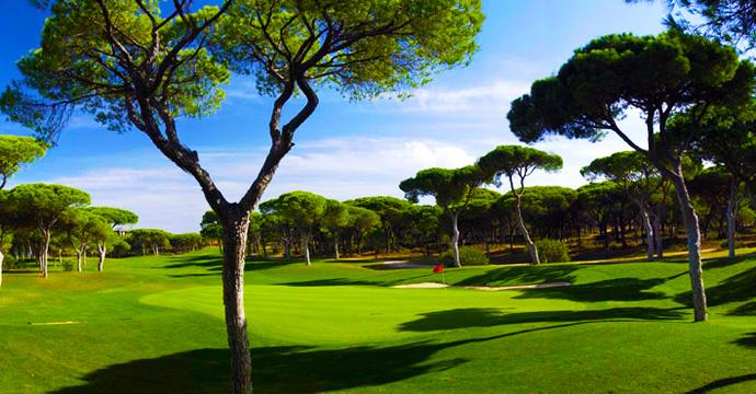 Algarve Special Offer - 3 nights & 2 rounds
