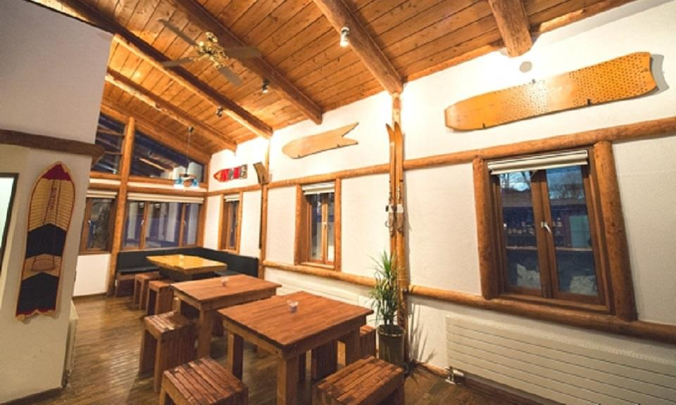 Niseko Accommodation Lodge 401 2