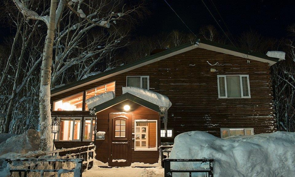 Niseko Accommodation Lodge 401 3