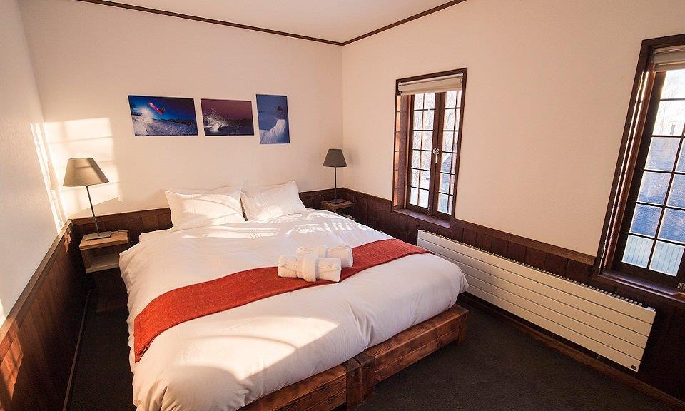 Niseko Accommodation Lodge 401 8