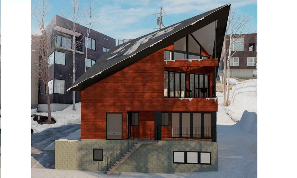 Kitsune House 1