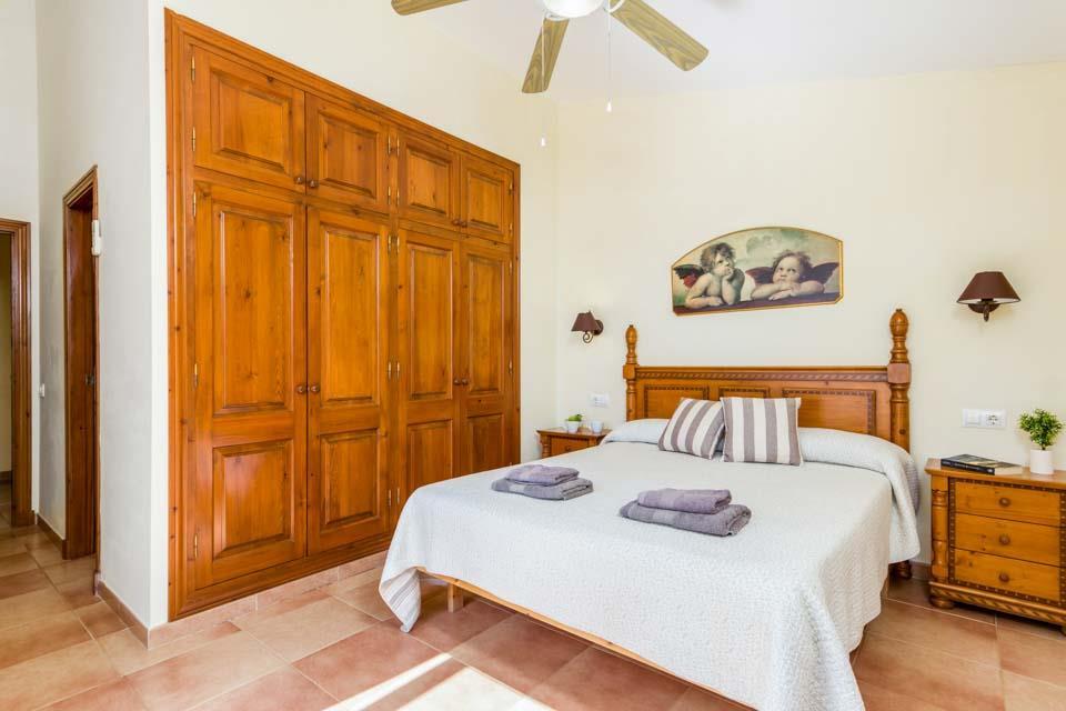 Villa Marcolis Mar