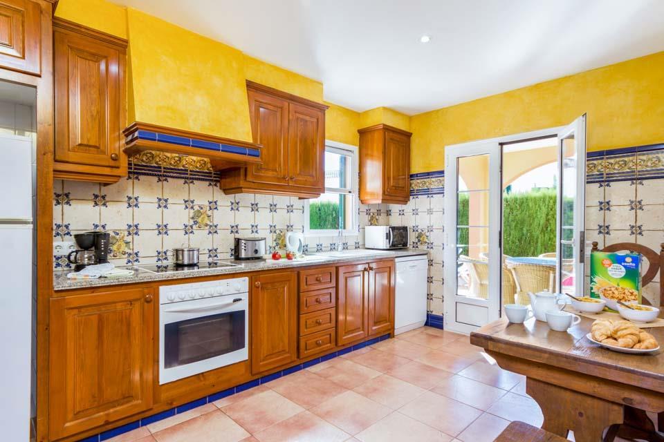 Villa Marcolis Cel