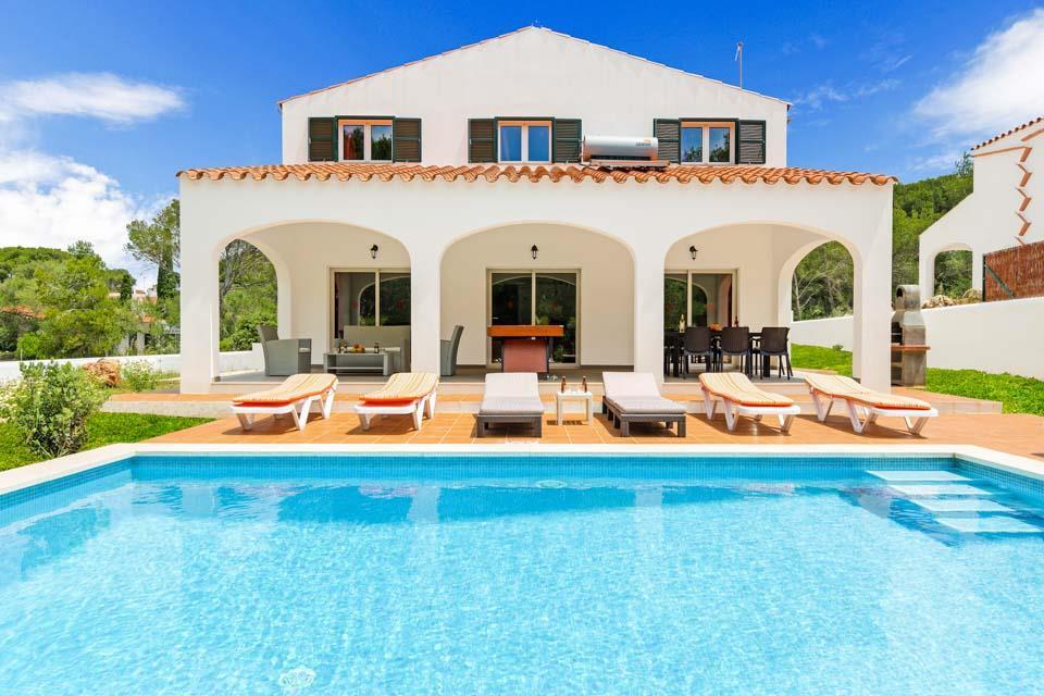Villa Addaia