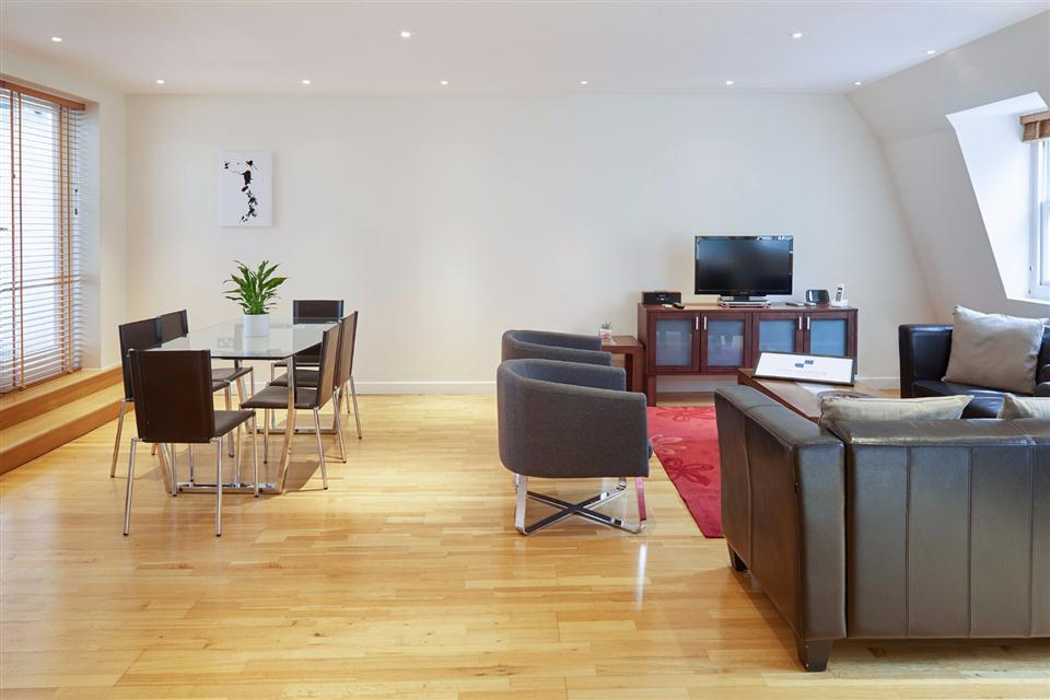 Tower Hill Serviced Apartments