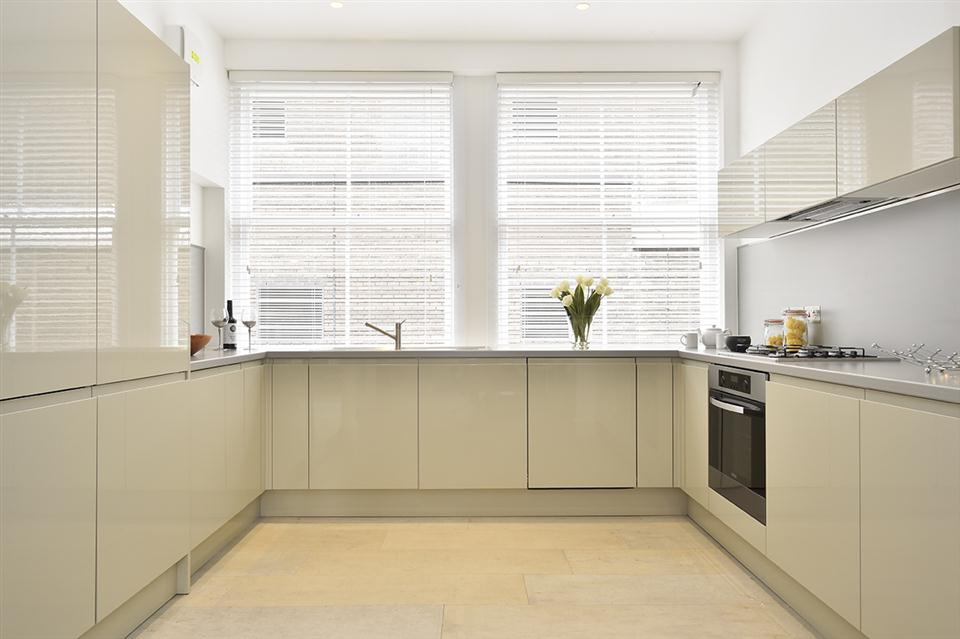 Clerkenwell Kitchen