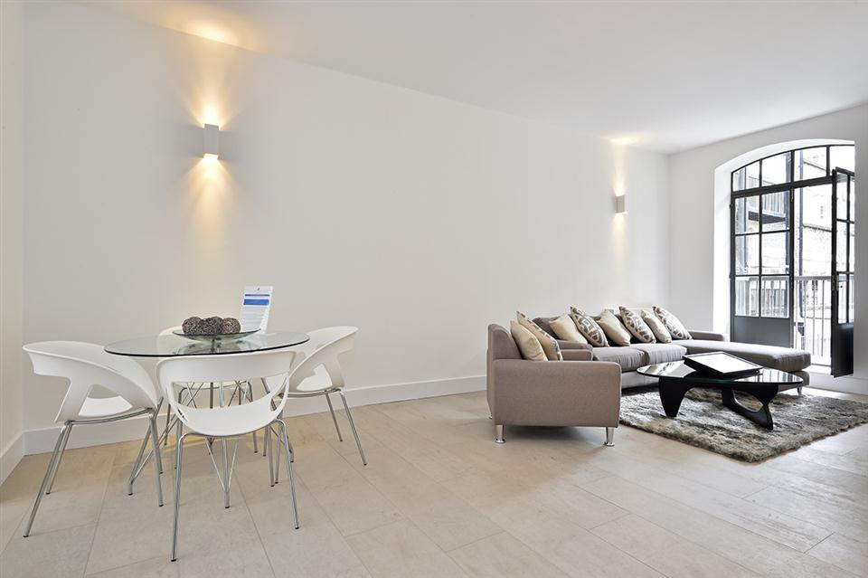 Clerkenwell Serviced Apartment
