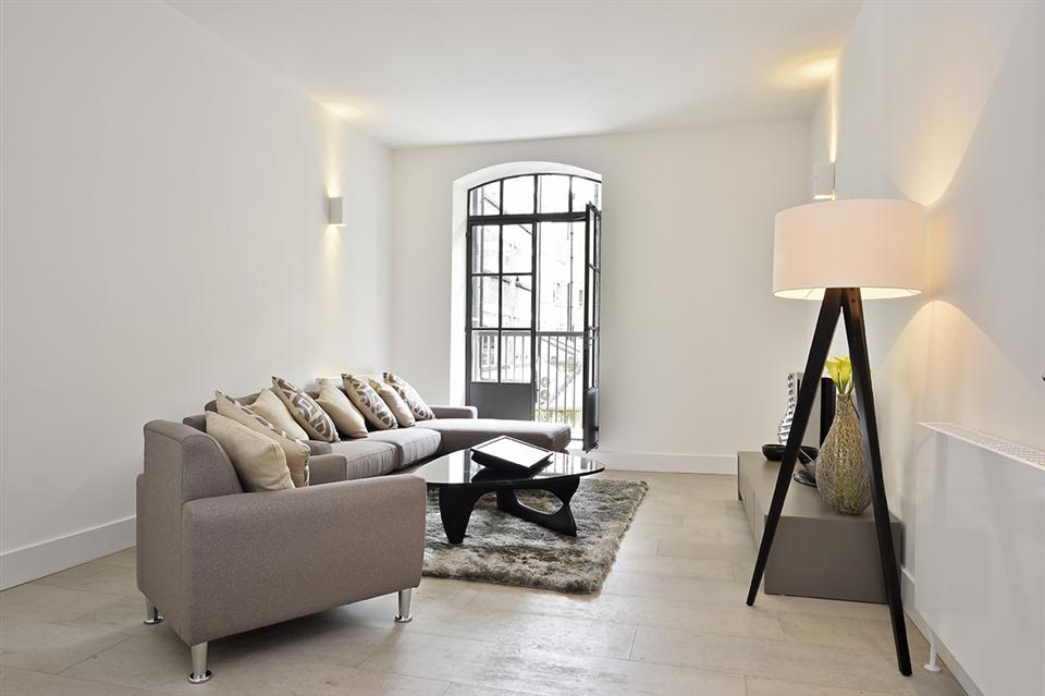 Clerkenwell Living Area 3