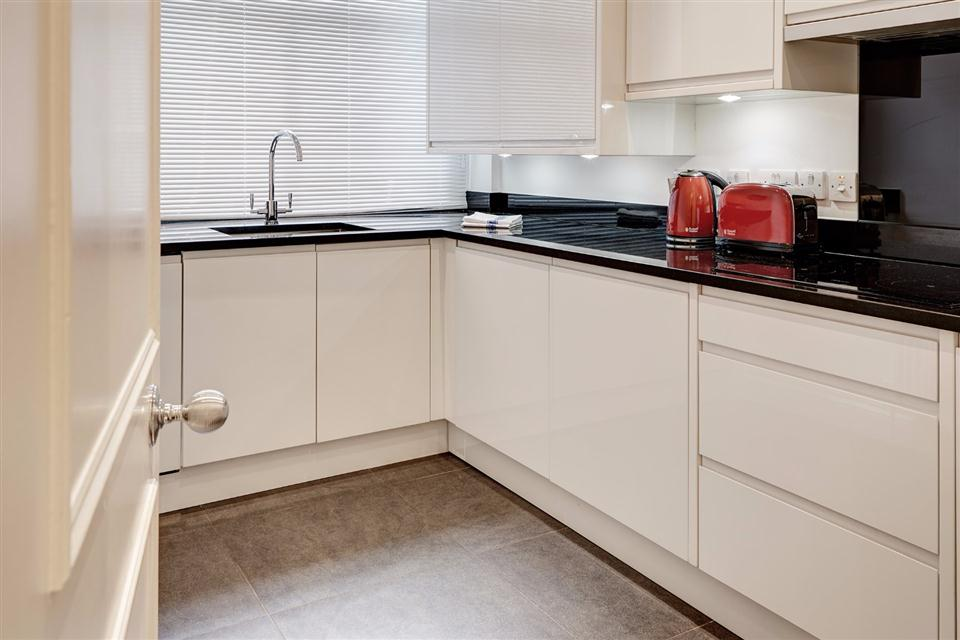Knightsbridge Kitchen