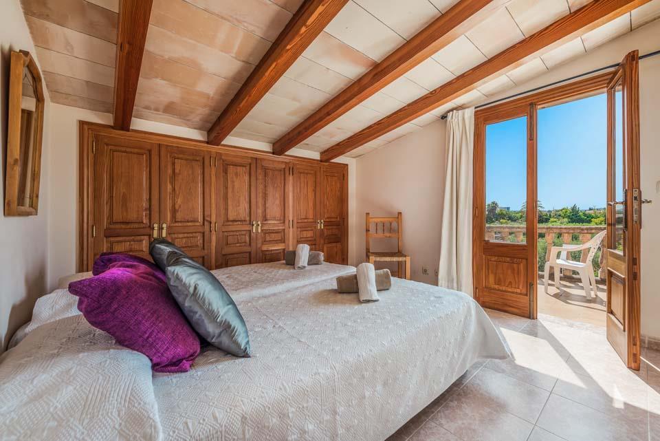 Casa Sa Hort