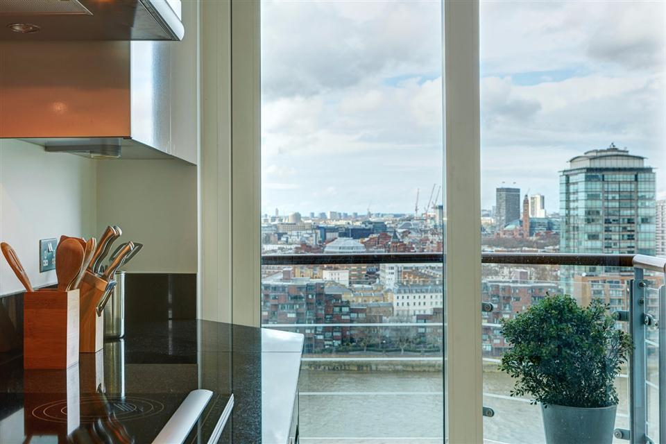 Thames View View