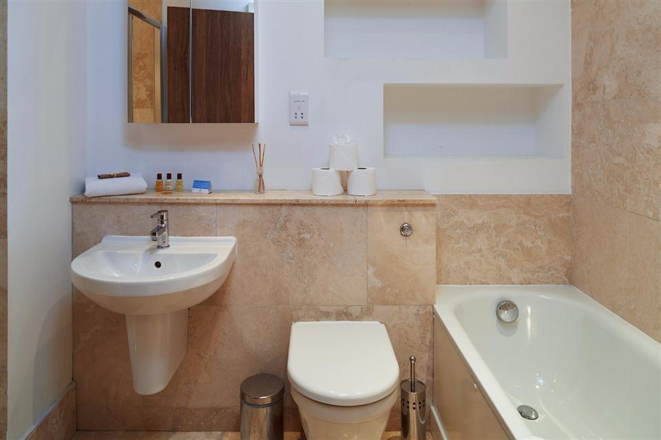 Vauxhall Bathroom