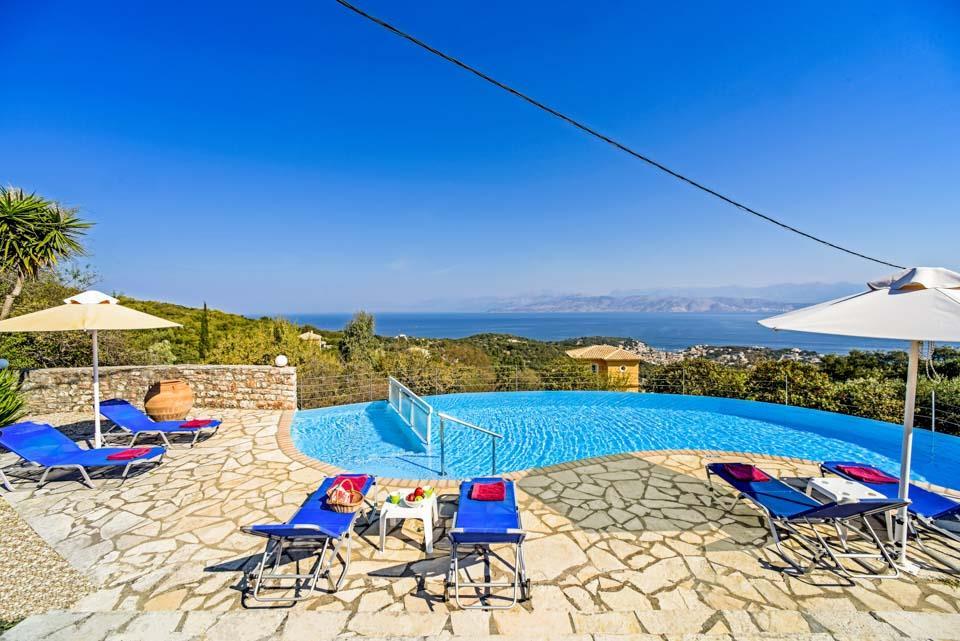 Villa Spiros