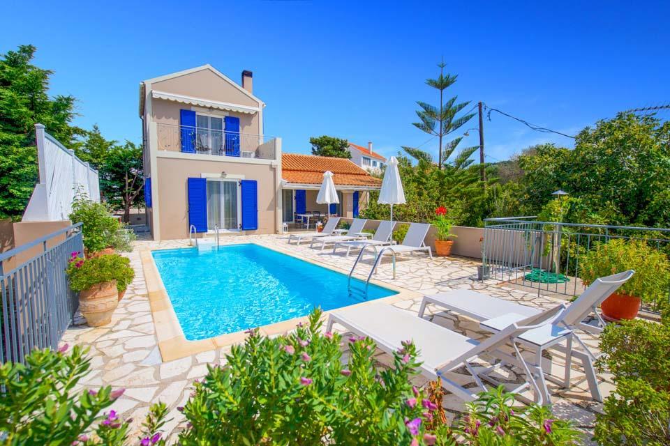 Villa Joanna Sunset
