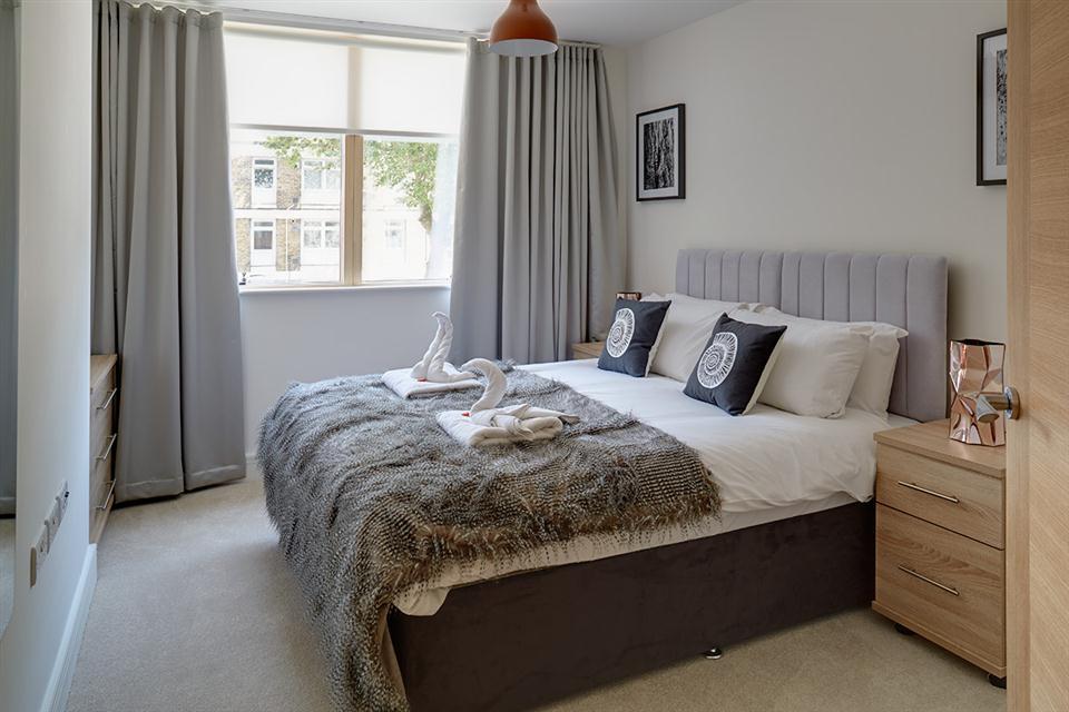 Lambeth North Two Bedroom Executive Apartment