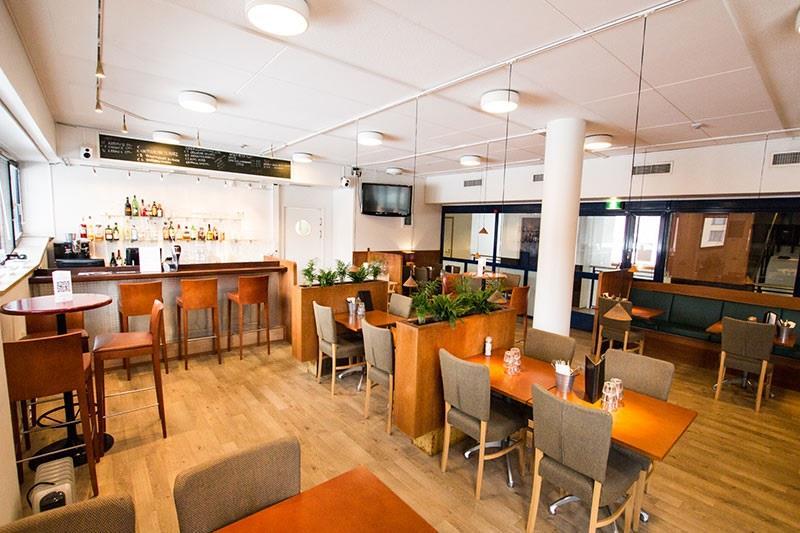 Lentokenttähotelli Helsinki-Vantaa