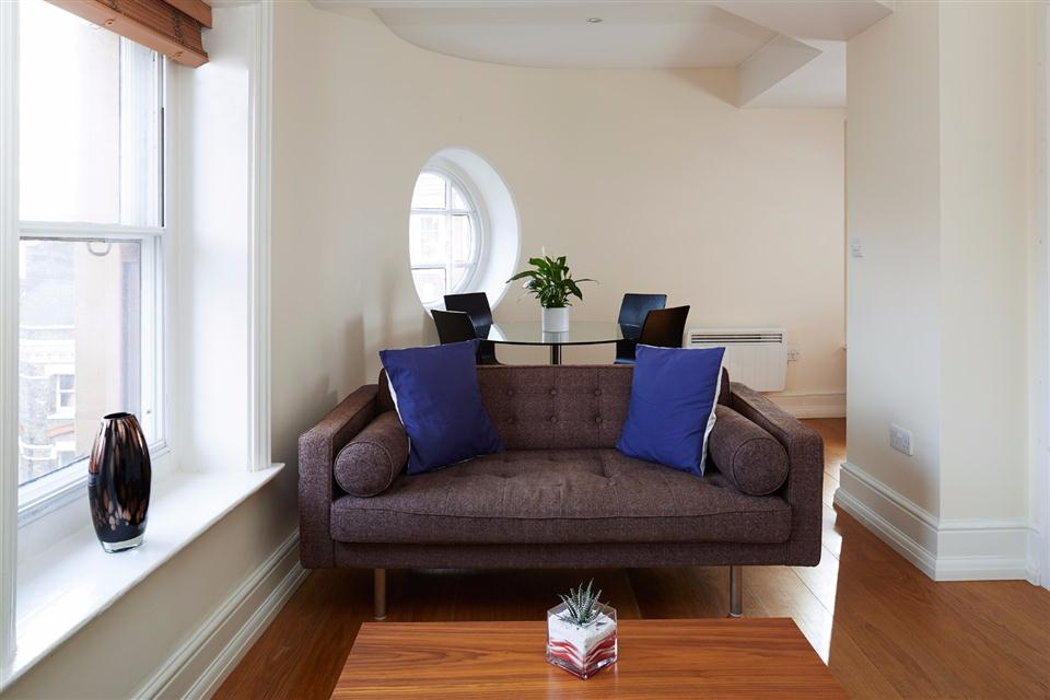 Leicester Square One Bedroom