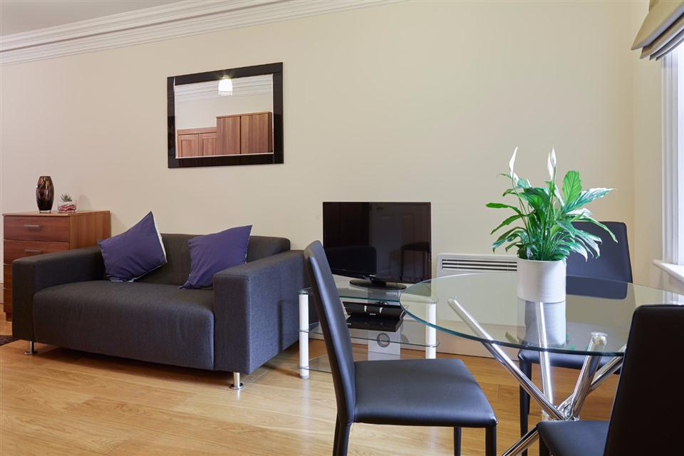 Leicester Square Serviced Apartments