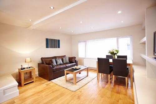 West End Serviced Apartments