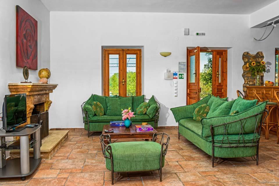 Villa Charchala
