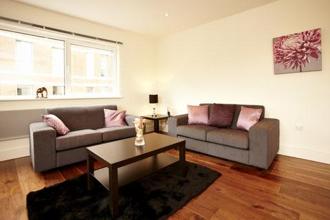 Grosvenor Serviced Apartments