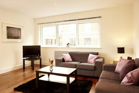 Grosvenor Living Area