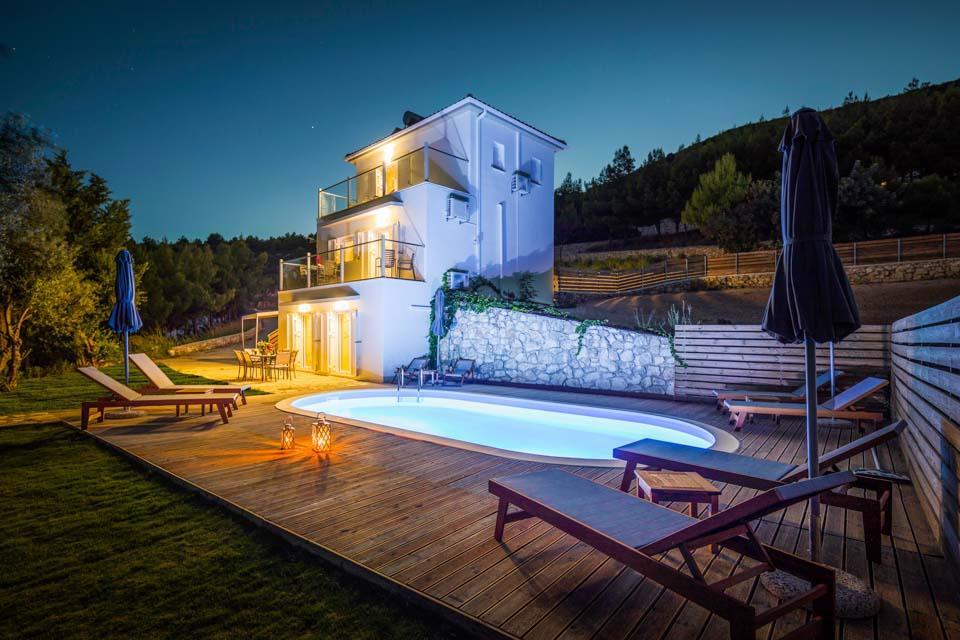 Villa Celaeno