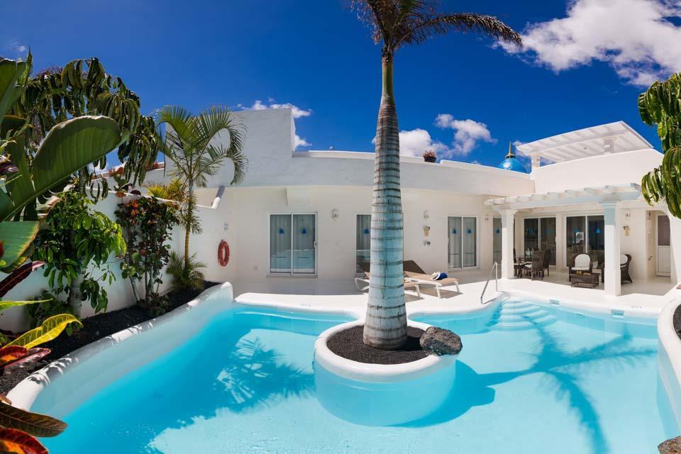 Villa Bahiazul Premier Dos