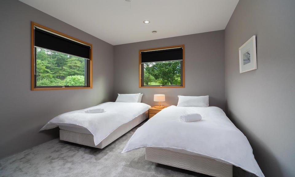 Wagaya Chalet Hakuba Accommodation 4
