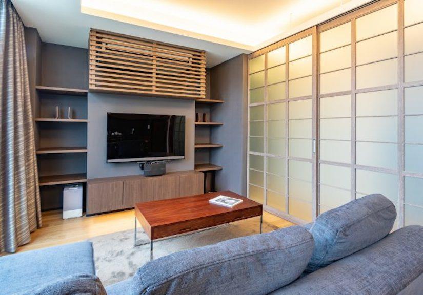 Suishou Niseko Accommodation 6