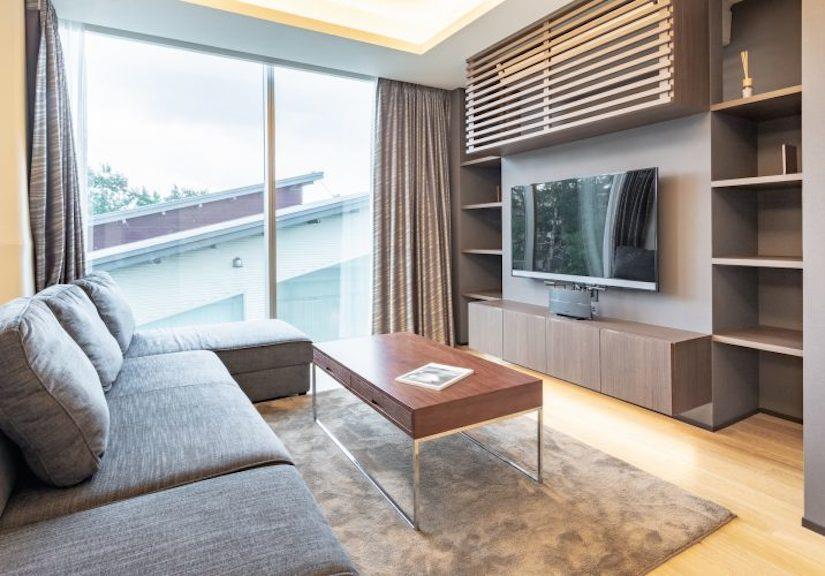 Suishou Niseko Accommodation 7