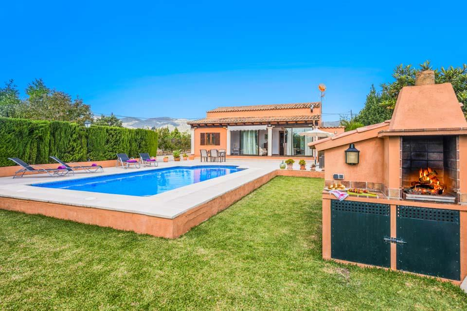 Villa Marvil