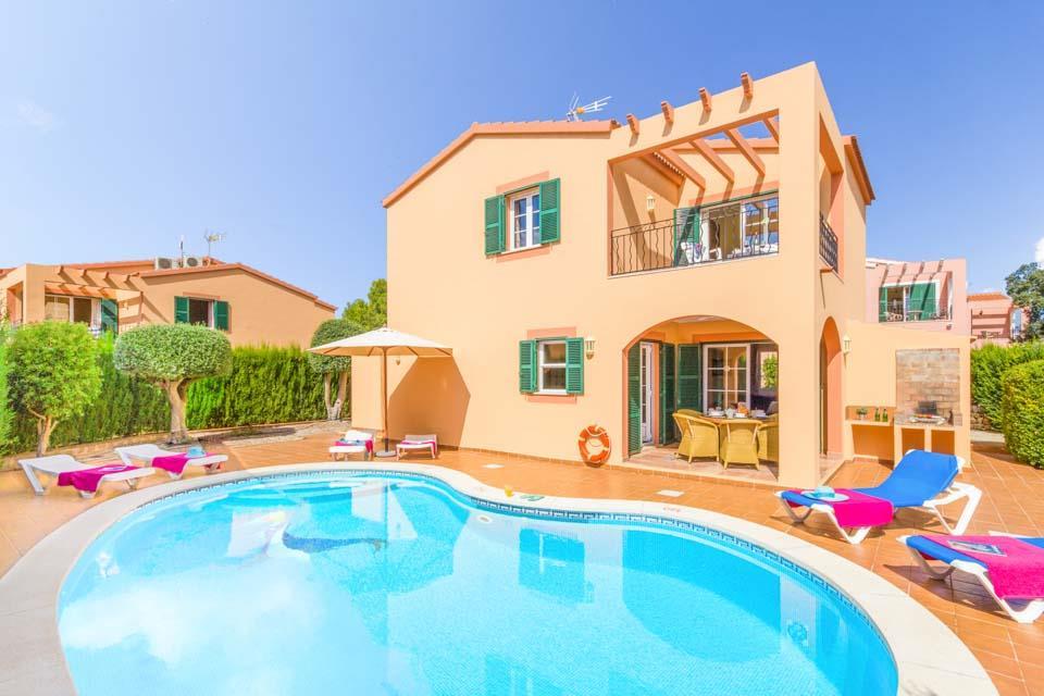 Villa Marcolis Playa