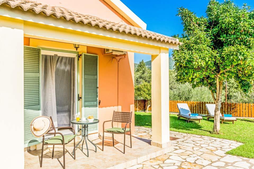 Villa Secret Paradise