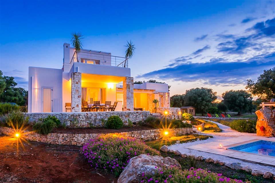 Villa Papillon