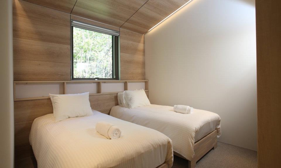 Eminence Hakuba Accommodation 3