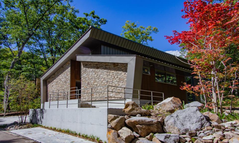 Sakka Rocks Chalet Hakuba Accommodation 1
