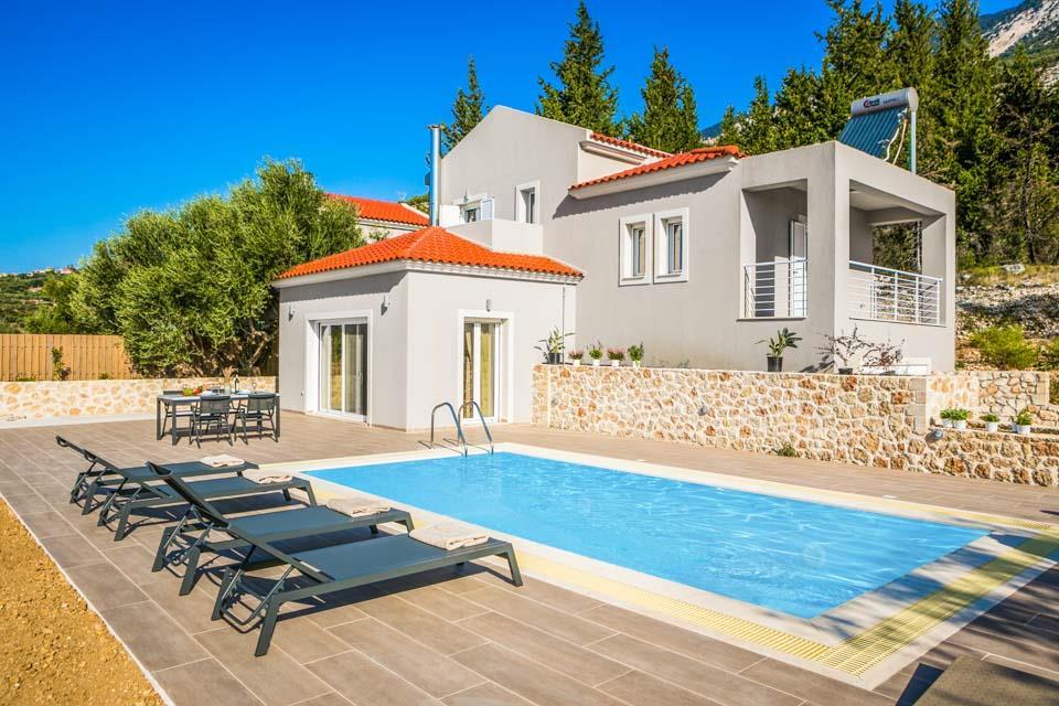 Villa Nektaria