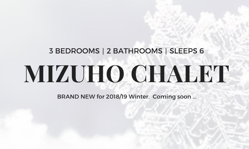 Hakuba Accommodation Mizuho Chalet 2