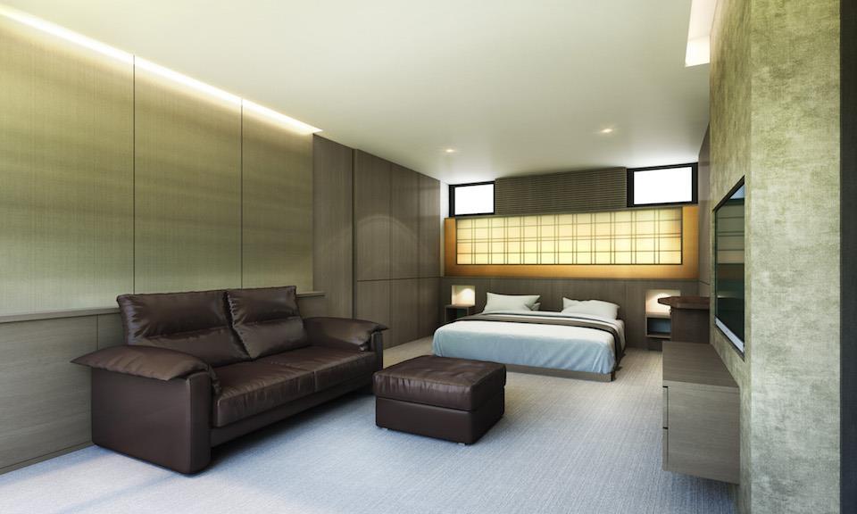 Hachi Hakuba Accommodation 4
