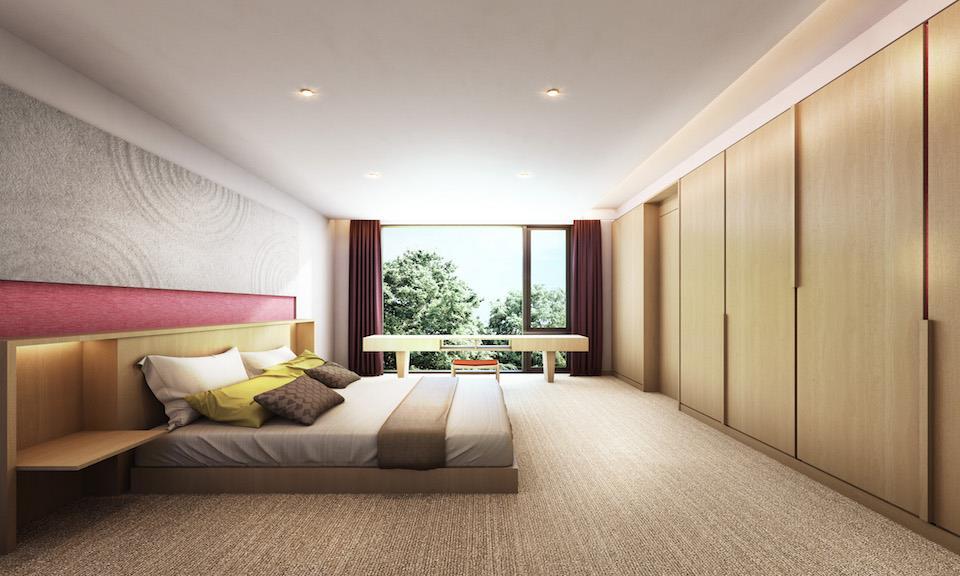 Hachi Hakuba Accommodation 6