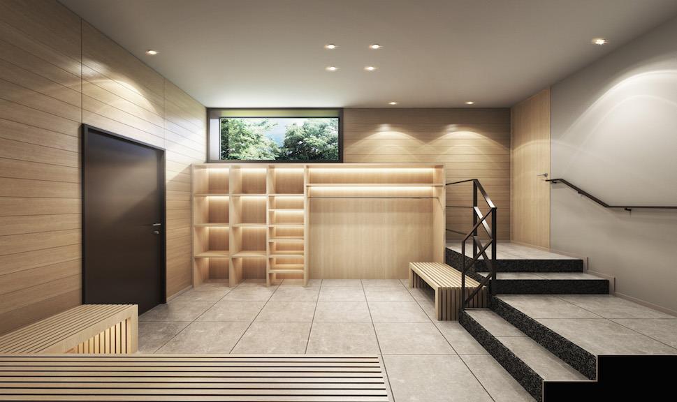 Hachi Hakuba Accommodation 9