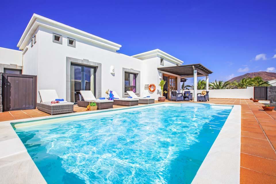 Villa Mencey