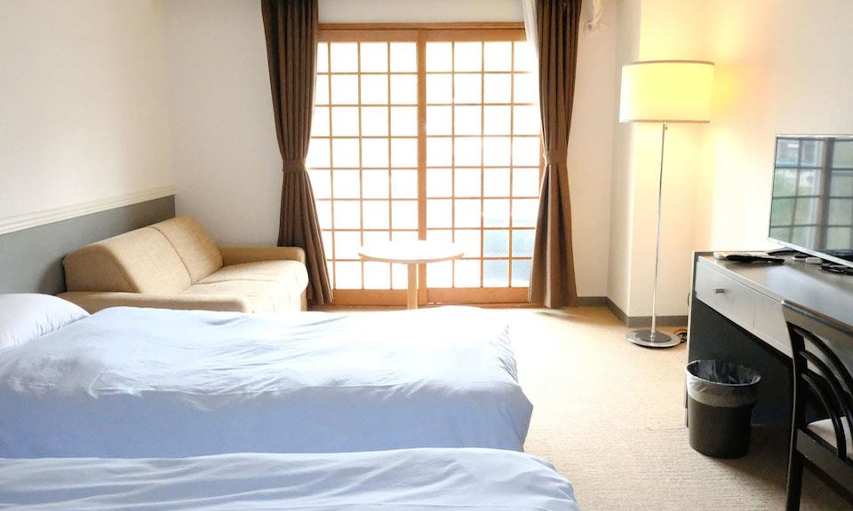 Hakuba Accommodation Gateway Hotel 3