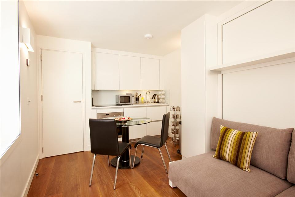 City Apartment Studio