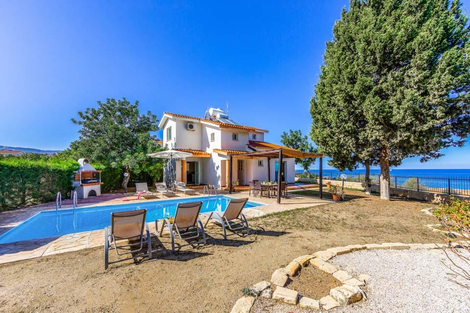 Villa Golden Bay