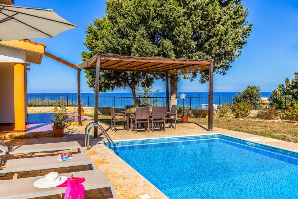Villa Golden Bay